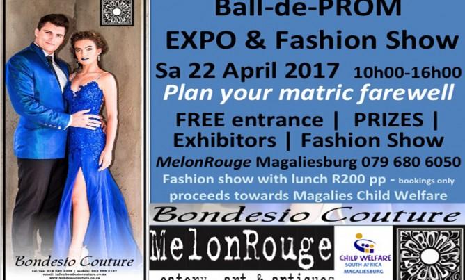 Ball-de-Prom Expo