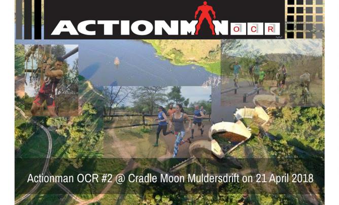 April ActionMan at Cradle Moon