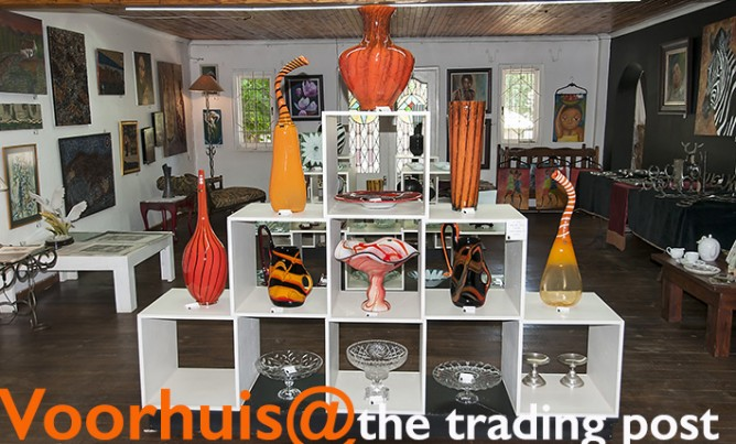 On-line shopping in the Magaliesberg