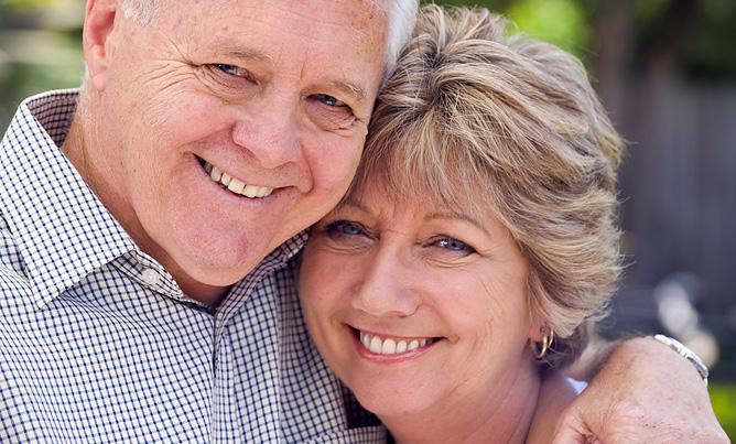 Midweek breaks for senior citizens