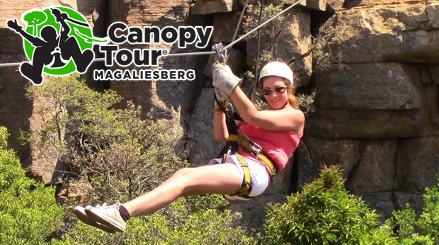 Special offer – An exhilarating experience!