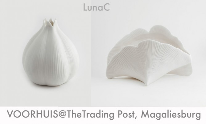 Luna C products from Voorhuis